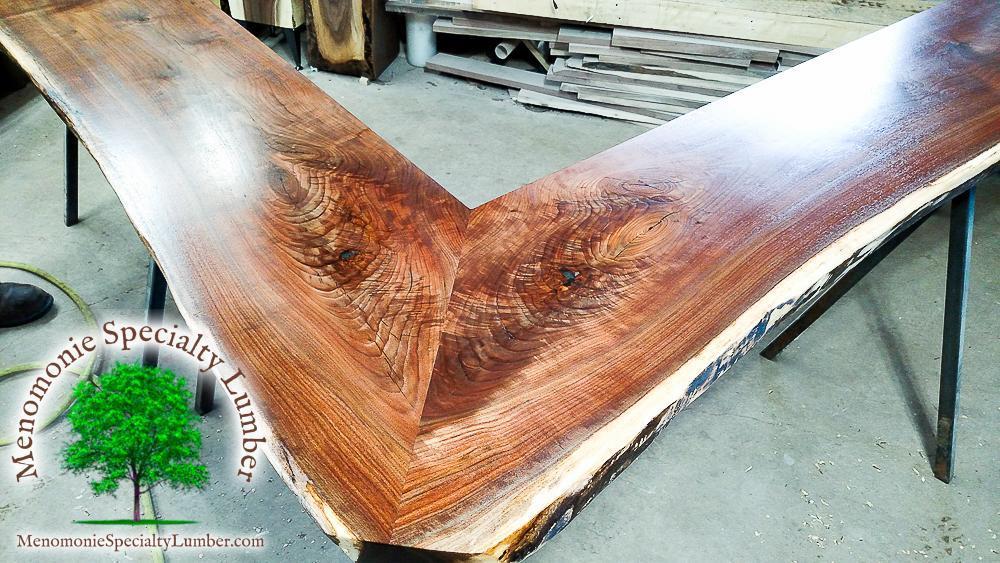 Lumber Slab Inventory Menomonie Specality Lumber Menomonie Wisconsin 54751 715 505 0454